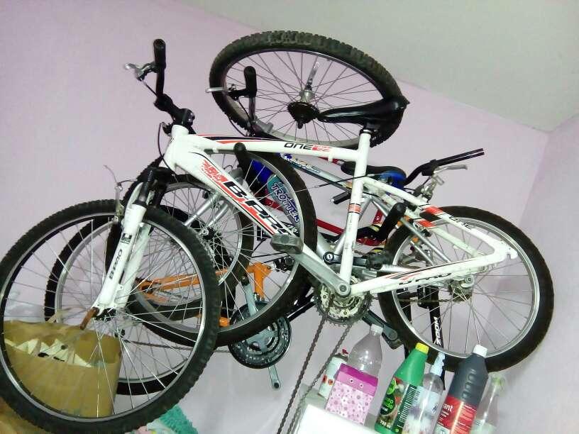 Imagen bicicleta b-pro
