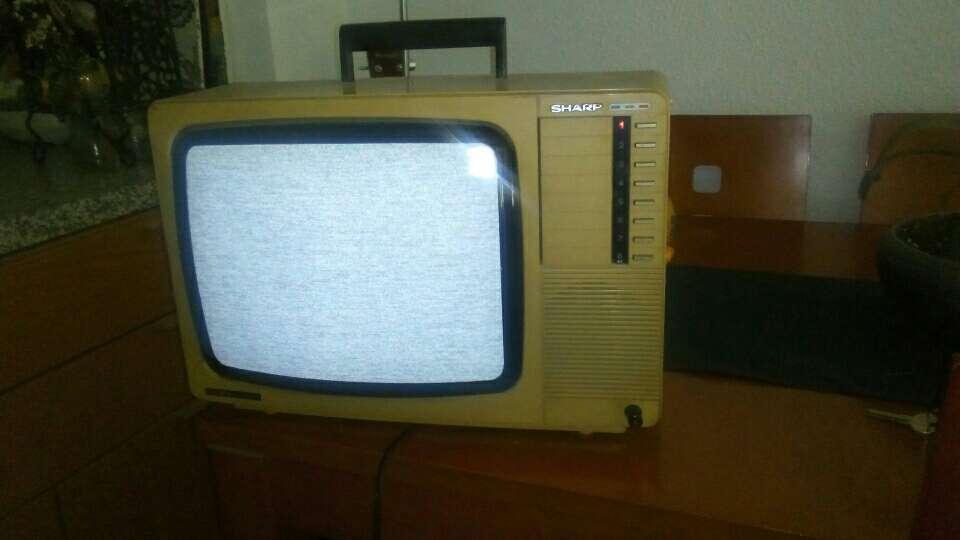 Imagen tv vintage