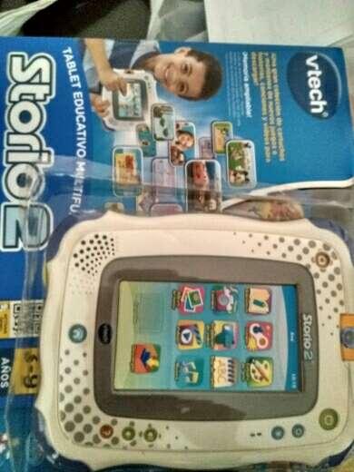 Imagen producto Tablet infantil 2