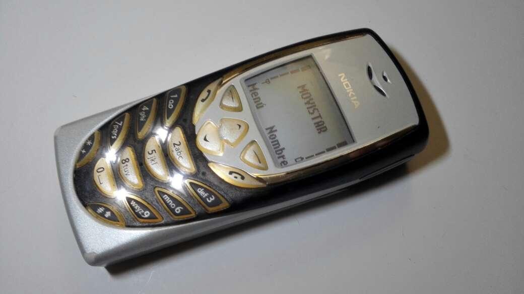 Imagen Nokia 8310 libre