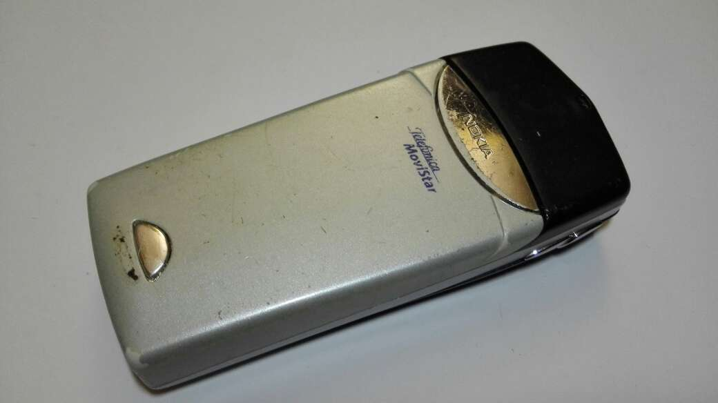 Imagen producto Nokia 8310 libre 2