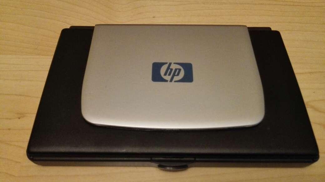 Imagen Teclado HP Ipaq G750