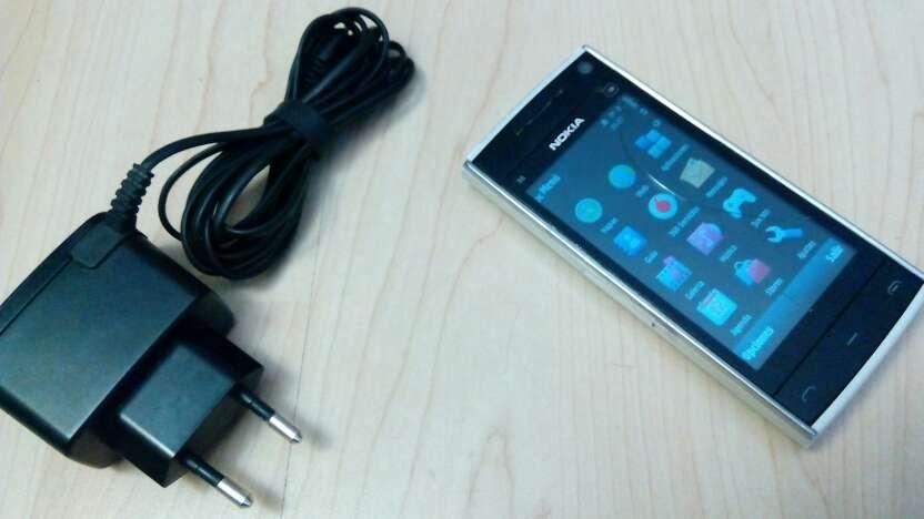 Imagen producto Nokia x6 Vodafone 2