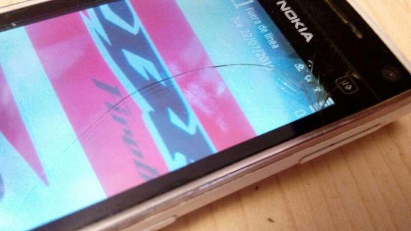 Imagen producto Nokia x6 Vodafone 3