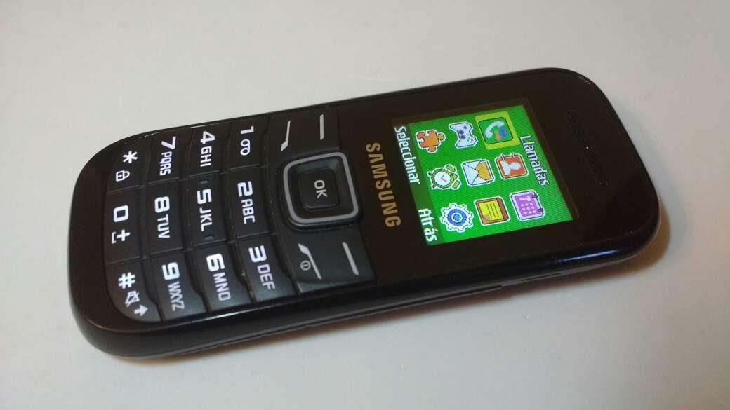 Imagen Samsung e1200i libre