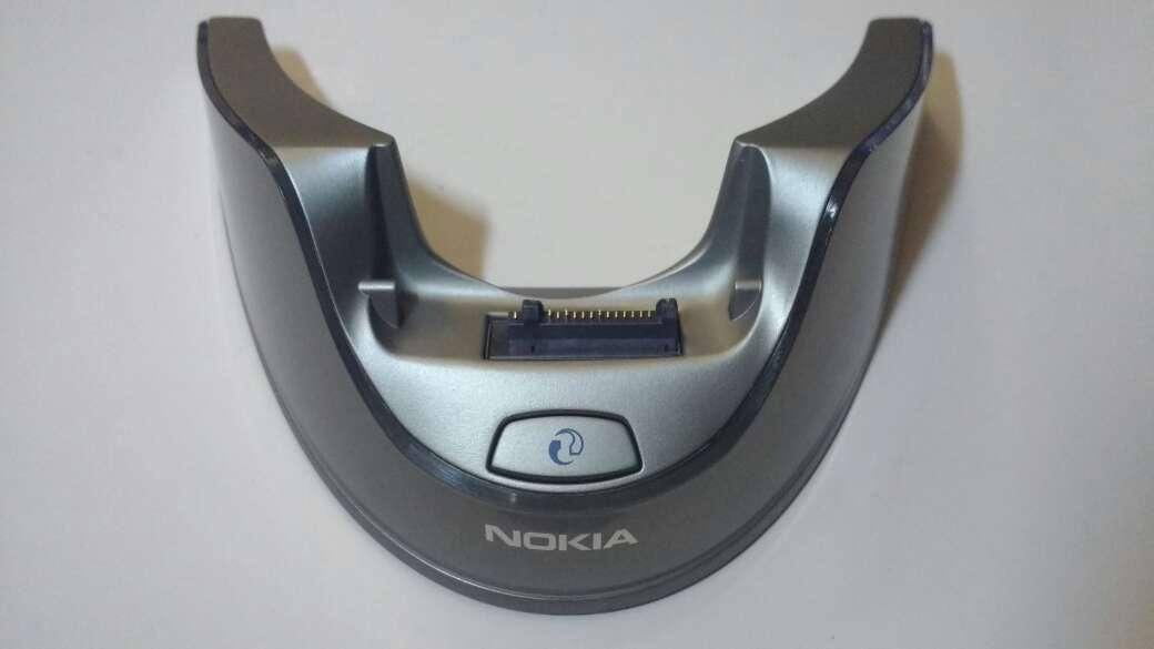 Imagen Base de carga Nokia Communicator