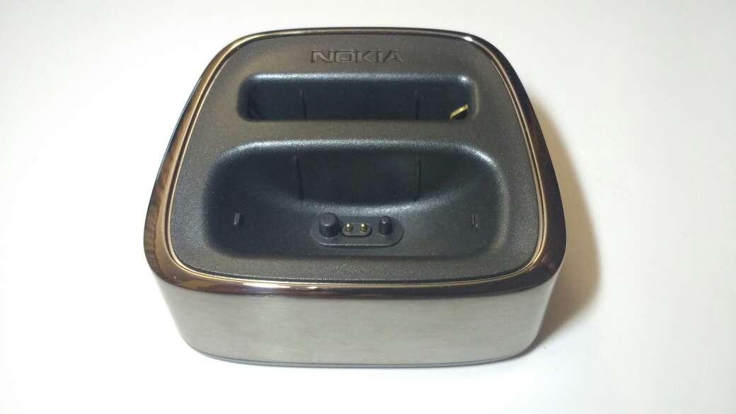 Imagen Base de carga Nokia 8800