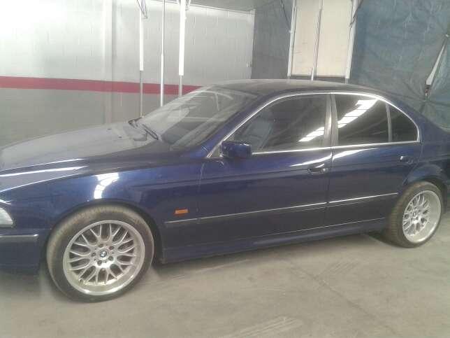 Imagen bmw 540 4.4 gasolina