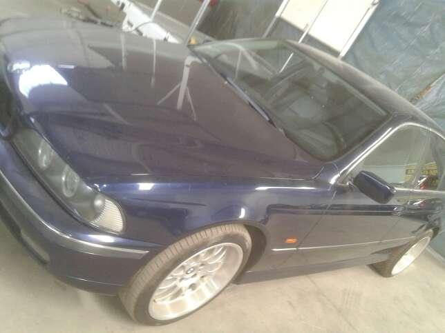 Imagen producto Bmw 540 4.4 gasolina 2
