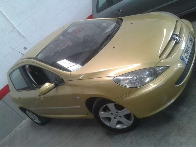 Imagen producto Peugeot 307 1.4 hdi 1