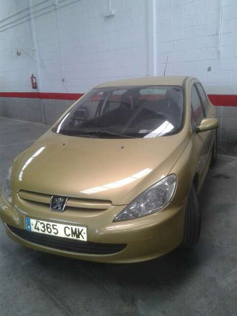 Imagen producto Peugeot 307 1.4 hdi 2