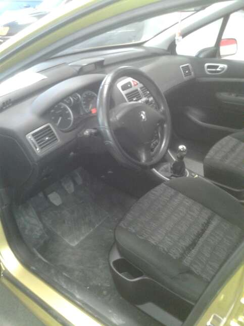 Imagen producto Peugeot 307 1.4 hdi 3