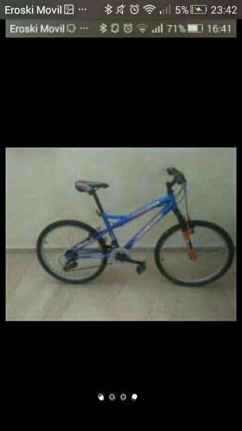 Imagen bicicleta mediana