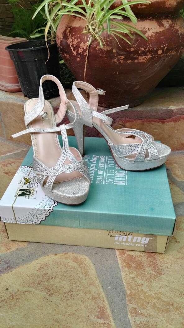 Imagen producto Zapatos mujer tacon 2