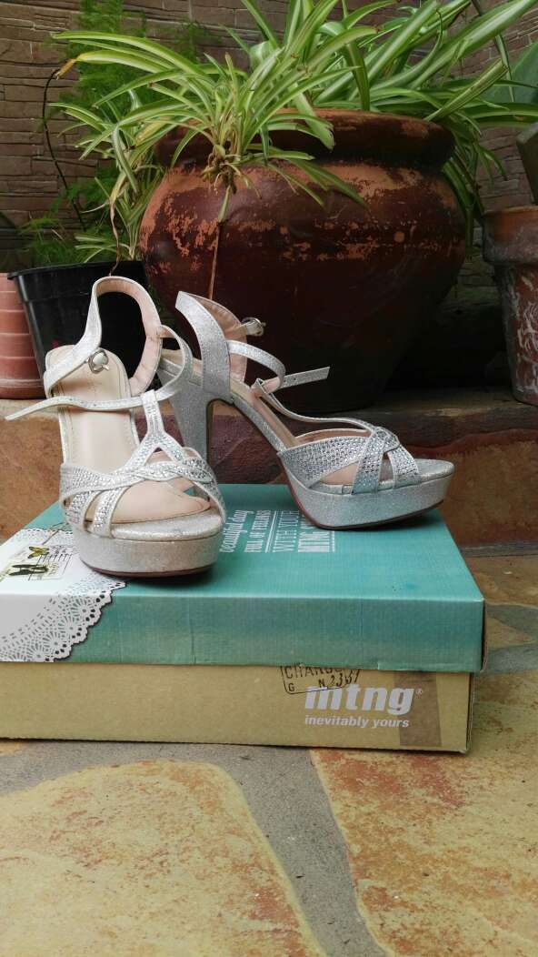 Imagen producto Zapatos mujer tacon 3