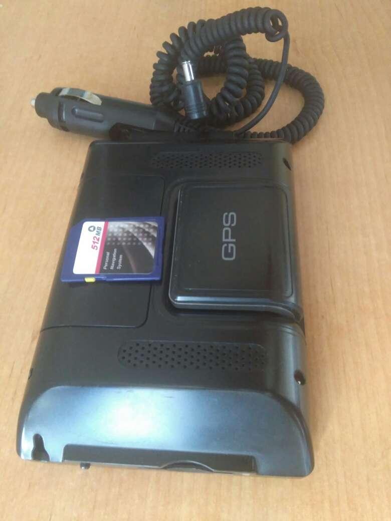 Imagen producto Navegador GPS LG 3