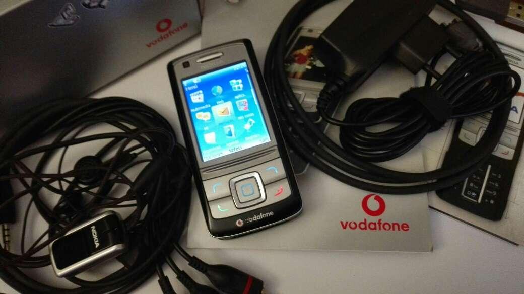 Imagen Nokia 6280