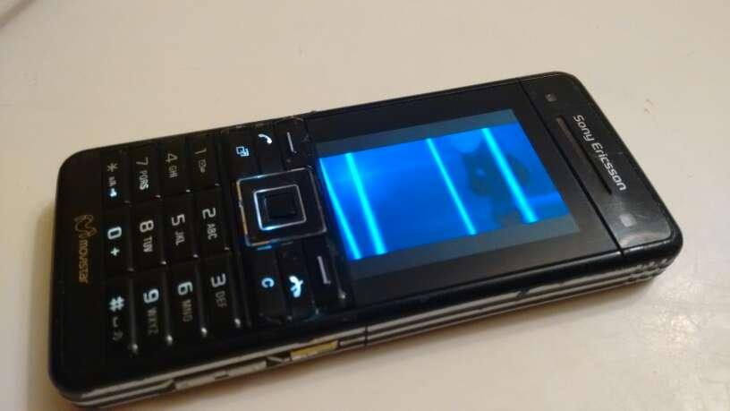 Imagen Sony Ericsson c902