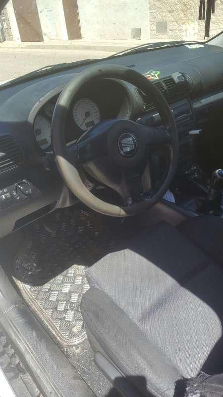 Imagen seat León fr