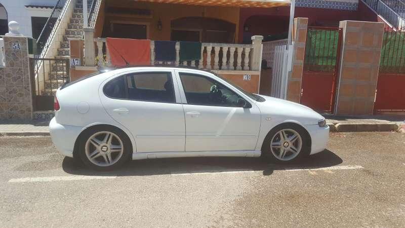 Imagen producto Seat León fr 4