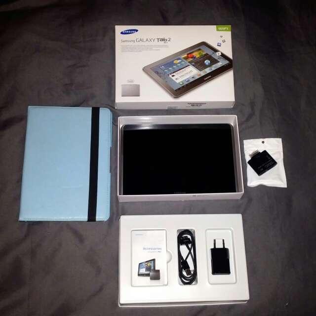 Imagen Samsung Galaxy Tab 2