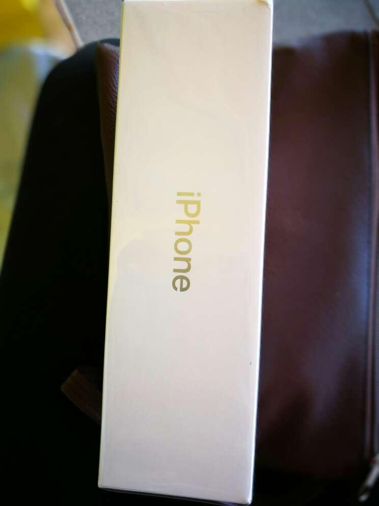 Imagen iphone 7 128 gigas