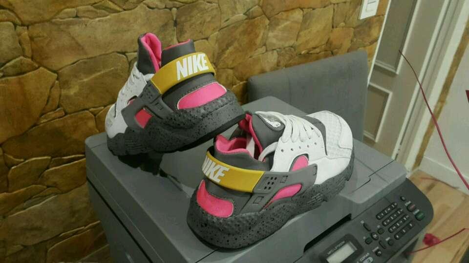 Imagen producto Zapatillas Nike hawarache n37 n38 y n39 disponibles  2