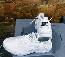 Imagen Zapatillas Nike Hawarache Blancas N38 y N40 nuevas