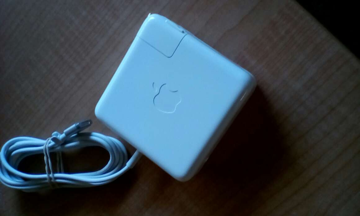Imagen producto Apple magsafe 2 85 w 1