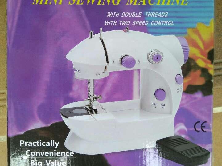 Imagen Máquina de coser portátil