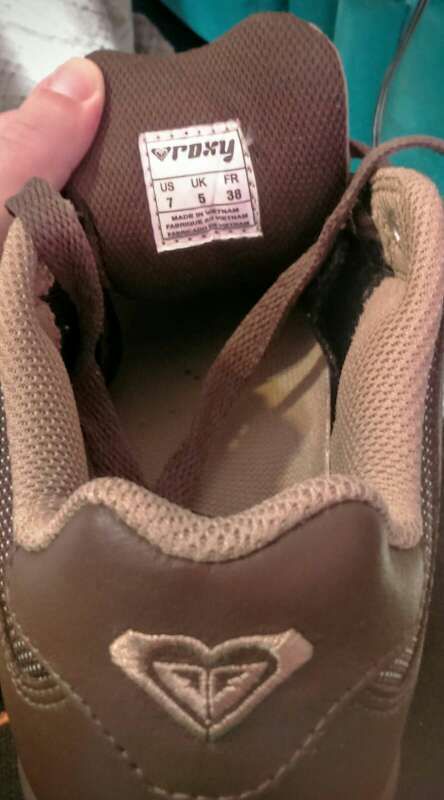 Imagen producto Zapatillas ROXY  4