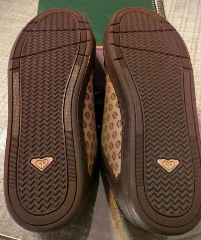 Imagen producto Zapatillas ROXY  2