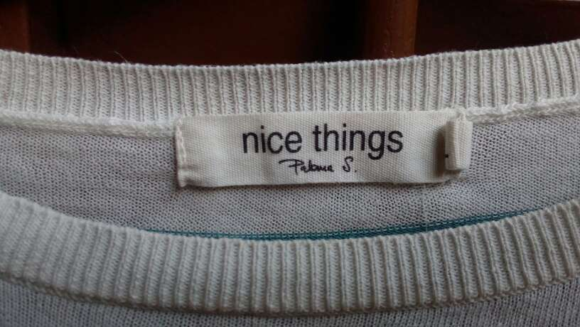 Imagen producto Jersey Nice things 2