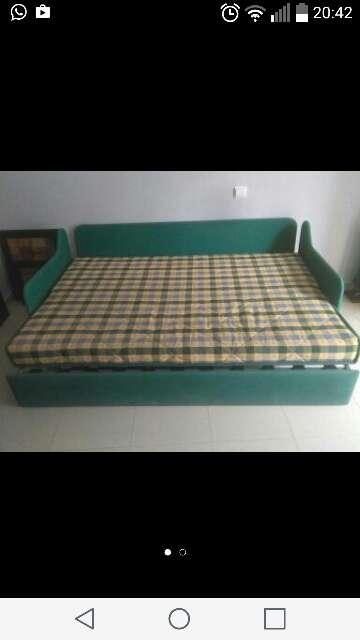 Imagen producto Sofá cama. 2