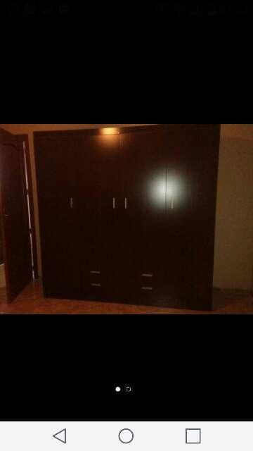 Imagen armario de 4 puertas