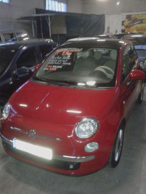 Imagen producto Fiat 500 69cv 1