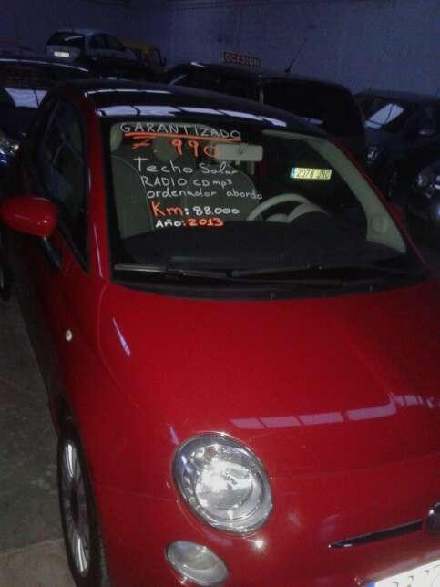 Imagen producto Fiat 500 69cv 2