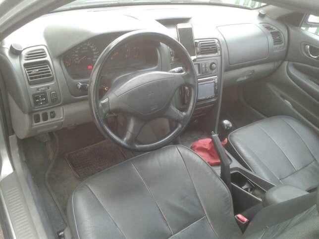 Imagen producto Mitsubishi galant 136cv 3