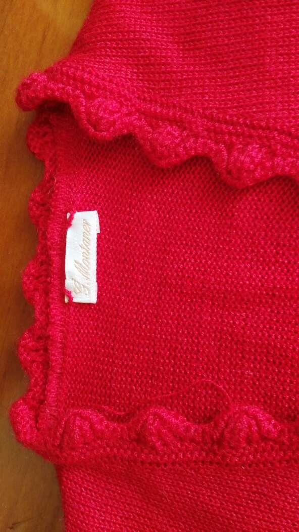 Imagen producto Chaquetas cortitas de talla 4/ 5. 2