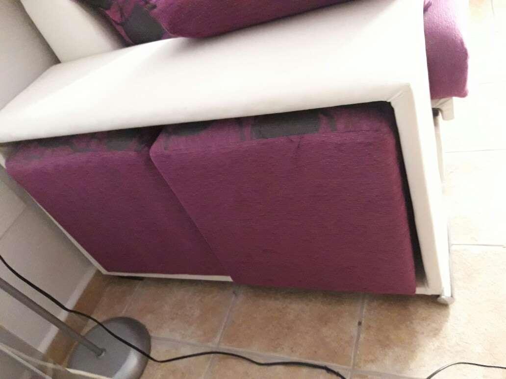 Imagen producto Sofa Chaise Longue 2