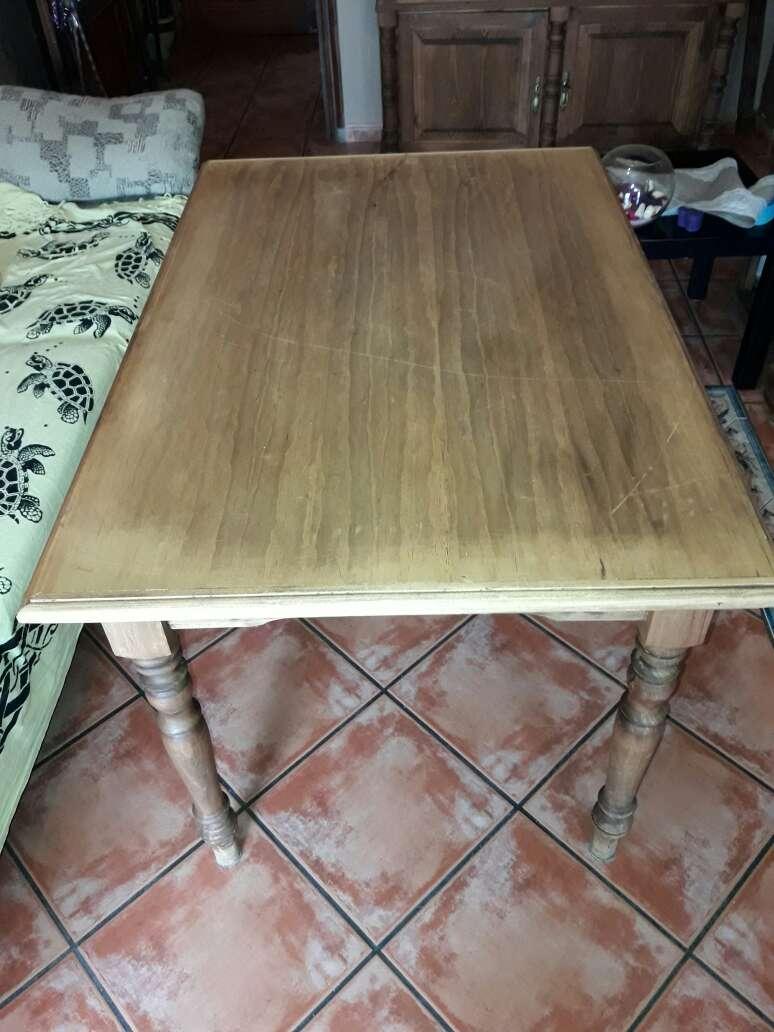 Imagen producto Mesa madera.  2
