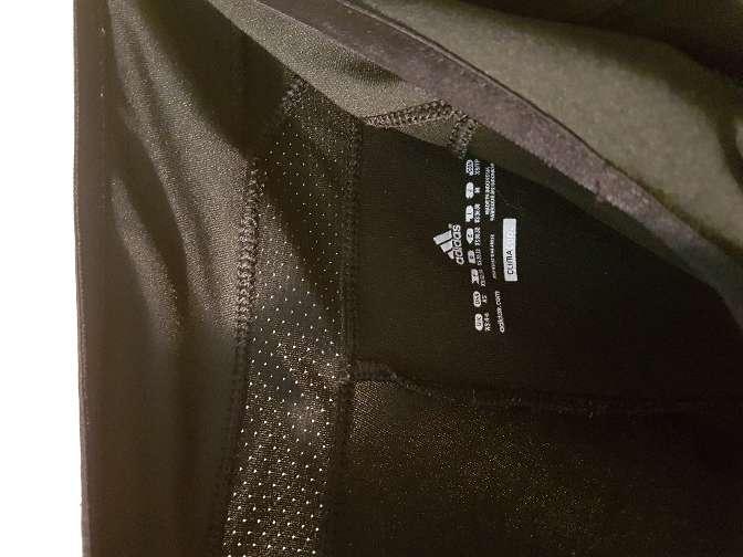 Imagen producto Pantalones deportes Adidas 2