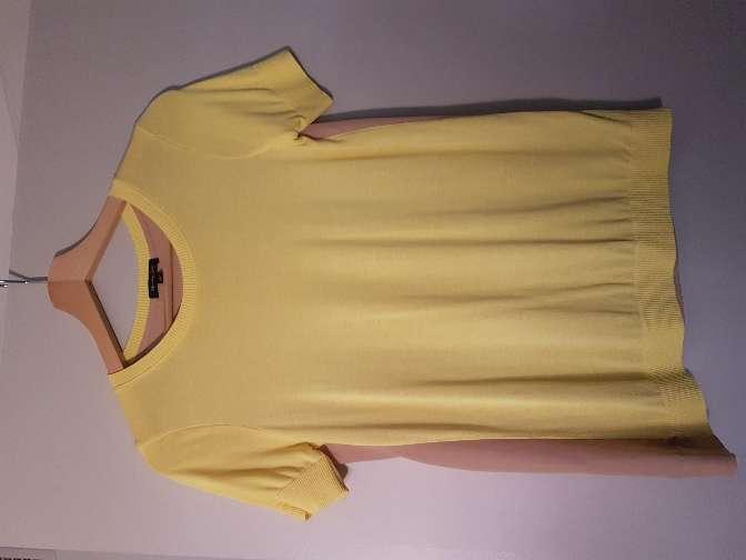 Imagen Camiseta Massimo Dutti S