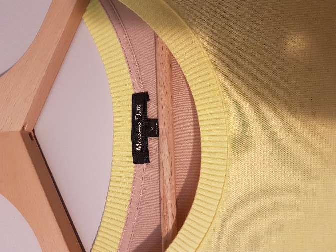 Imagen producto Camiseta Massimo Dutti S 2