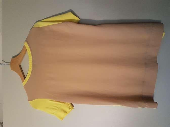 Imagen producto Camiseta Massimo Dutti S 4