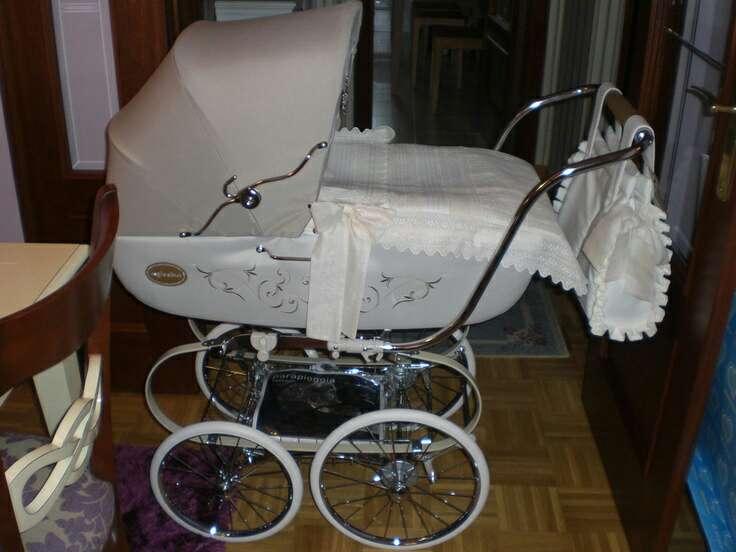 Imagen producto Carrito de bebe 3