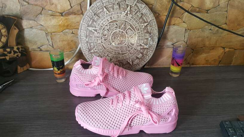 Imagen zapatillas Adidas Tela De verano nuevas a estrenar N37 y N39 disponible
