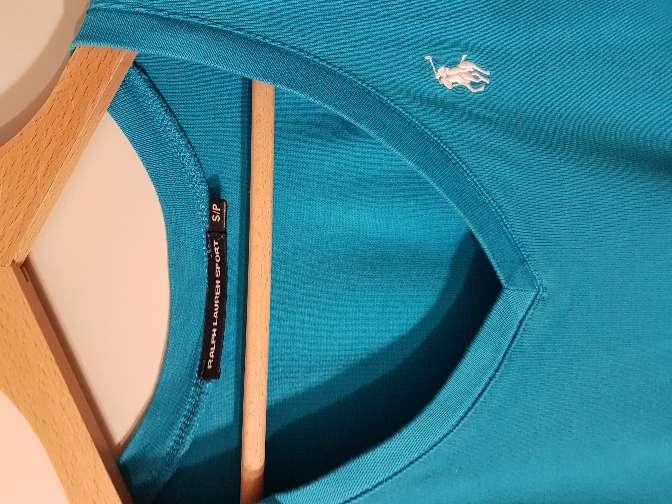 Imagen producto Camiseta Ralph Lauren  2