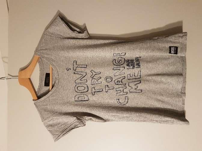 Imagen Camiseta Diesel