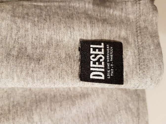 Imagen producto Camiseta Diesel  3